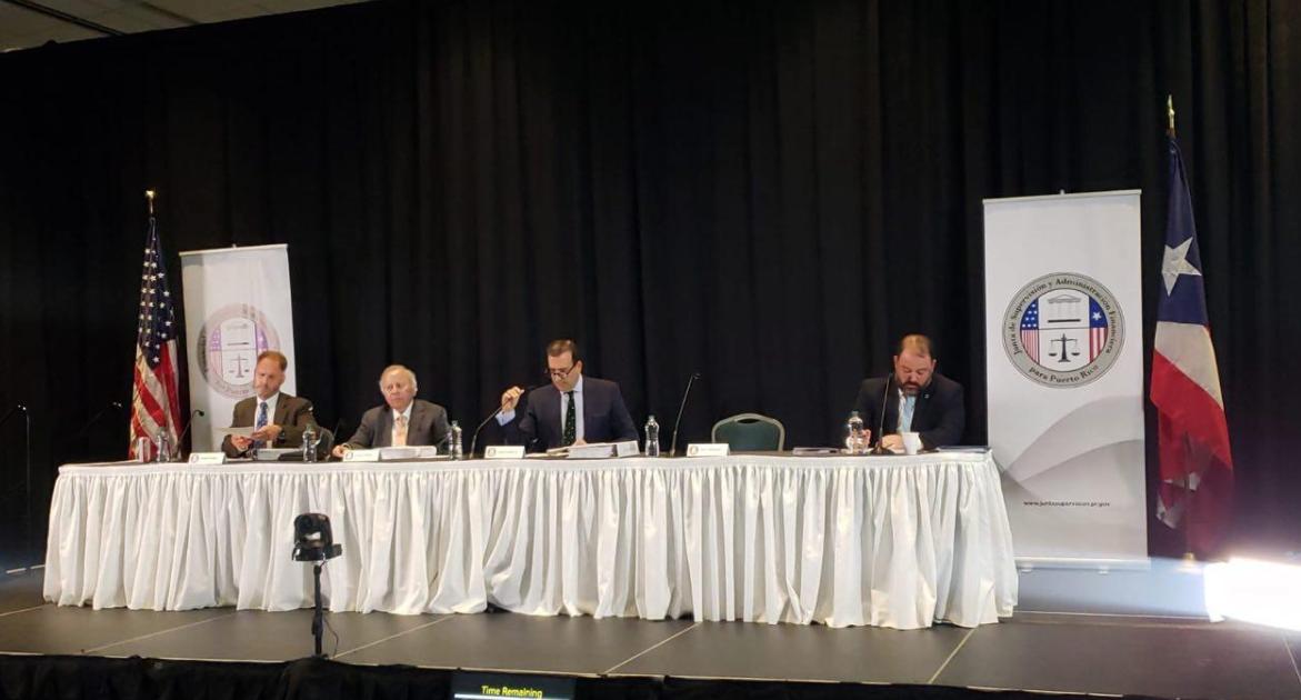 Junta asigna fondos a la CEE para culminar proceso primarista