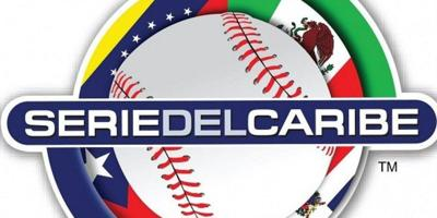 Serie del Caribe - logo - enero 28 2019