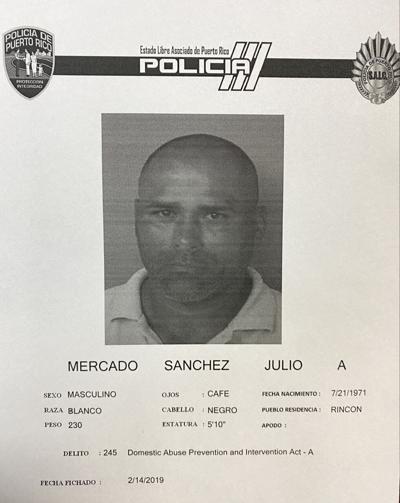 Julio A. Mercado Sánchez