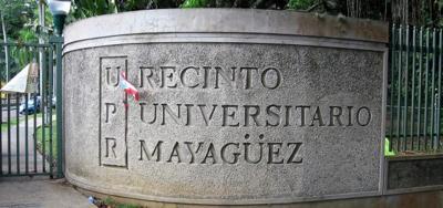 UPR - Mayaguez - noviembre 15 2018