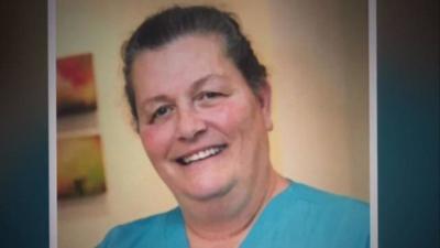 Enfermera que falleció a causa del coronavirus documentó su lucha contra la enfermedad