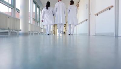 hospital - generica