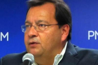 Jorge Davila - comisionado electoral PNP - Foto suministrada  - enero 28 2020
