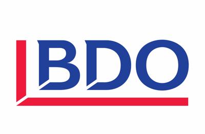 BDO Puerto Rico - logo - junio 27 2019