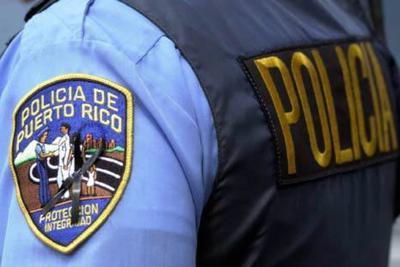 Agente - Policia - marzo 11 2019