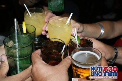 Alcohol - Foto NotiUno - junio 28 2019