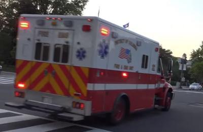 Menores sufren heridas mientras viajaban en four track en Ponce