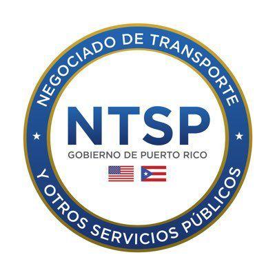 Negociado de Transporte y otros servicios Públicos