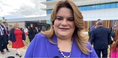 Jenniffer Gonzalez - comisionada residente en Washington - Foto suministrada 13 - febrero 13 2020