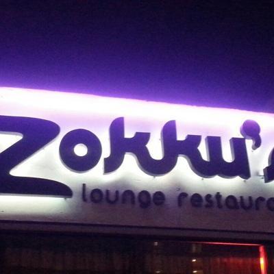 Zokkus Lounge - enero 11 2019