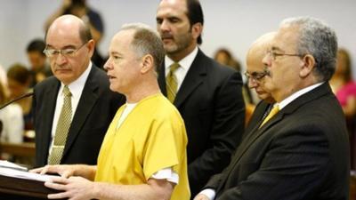 Pablo Casellas - Tribunal - abogados de defensa - junio 23 2020