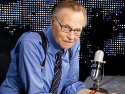 Larry King - CNN