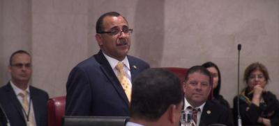 Abel Nazario - Senado - Captura de pantalla - noviembre 7 2019