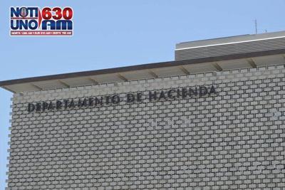 Hacienda - enero 31 2019