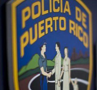 Emblema Policía.
