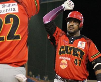 Cayey - Toritos - Beisbol Doble A - Foto suministrada - agosto 6 2019