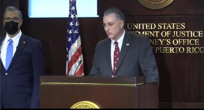 Stephen Muldrow - Jefe de Fiscalia federal en Puerto Rico - Foto captura de pantalla - noviembre 5 2020