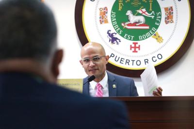 Rep. Domingo Torres García