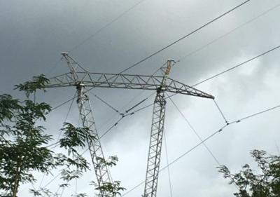 Obrero estadounidense resulta herido en torre de AEE en Yabucoa