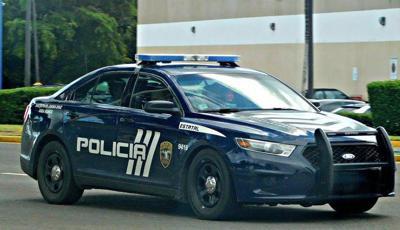 Policia - Patrulla - Captura de pantalla - junio 6 2019