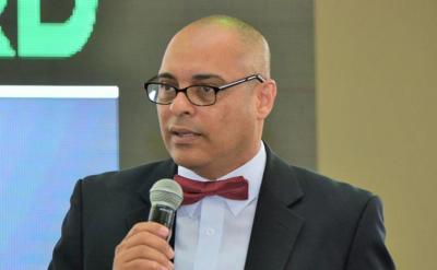 Eligio Hernandez - secretario interino Educacion - Foto suministrada - abril 9 2019