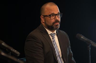 Manuel Laboy - secretario del Departamento de Desarrollo Económico y Comercio - Foto suministrada - febrero 10 2020