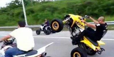 Adolescente muere tras accidente con Four Track en Lajas