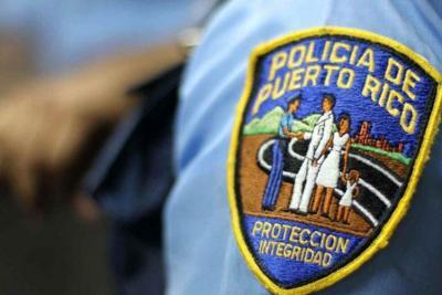Policia de Puerto Rico - noviembre 29 2018