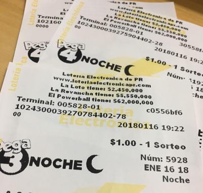 Pega 4 - boleto - Loteria Electronica - julio 22 2021