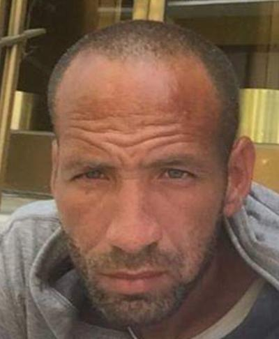 Joshua Charneco desaparecido