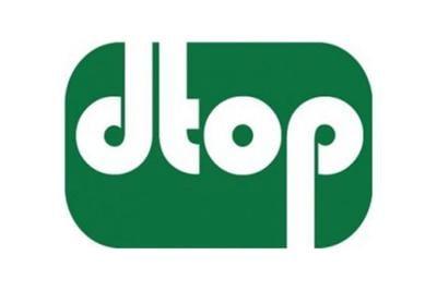 DTOP - logo - enero 24 2019