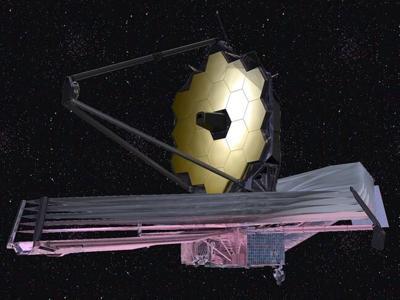 NASA - telescopio - Universo - Foto suministrada Cybernews - febrero 9 2021