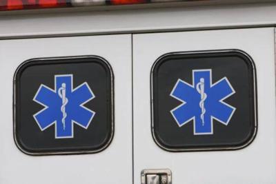 Ambulancia - enero 30 2019