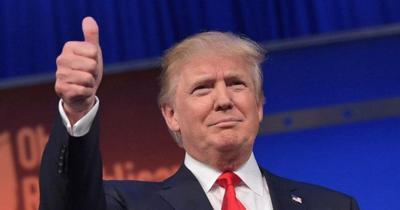 Donald Trump - enero 16 2019