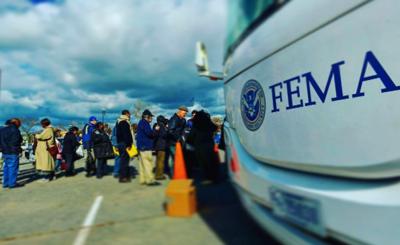 FEMA aclara que lo que quiere es que el Gobierno de PR sea 'transparente'