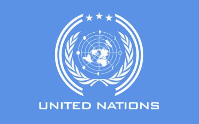 Logo de la ONU