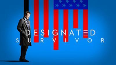 Designated Survivor - Netflix - junio 10 2019 - 2