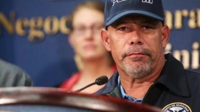 Pedro Janer - exjefe DEA y jefe DSP - octubre 23 2020