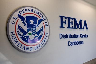 FEMA Caribbean - febrero 12 2019