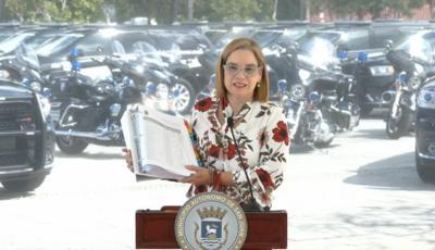 Carmen Yulin Cruz Soto