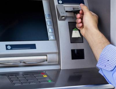 ATM - cajero automatico - diciembre 17 2018