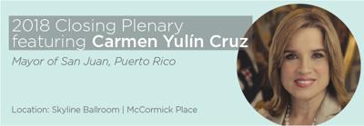 Carmen Yulin Greenbuild