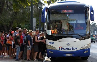 Turismo floreciente en Cuba: expectativas, retos y nuevos récords para 2016