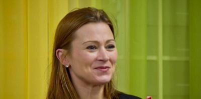 Julia Keleher - marzo 12 2019