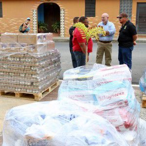 Johnny Mendez suministros Culebra