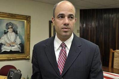 El exrepresentante Héctor Ferrer Ríos. Foto de archivo.