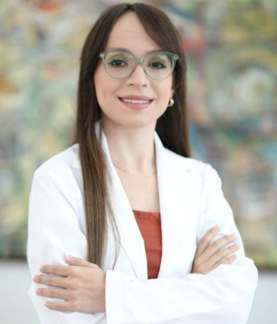 Microbióloga Kagsianaís Alicea Torres - Joven puertorriqueña trabajará en el CDC Atlanta