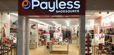 Se va a la quiebra Payless ShoeSource