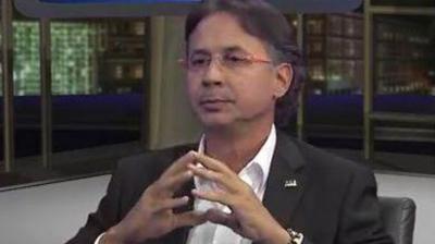 Advierten sobre regreso de José Pérez Canabal a AEE