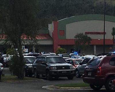 Policía confirma persona herida tras tiroteo en centro comercial de Aibonito